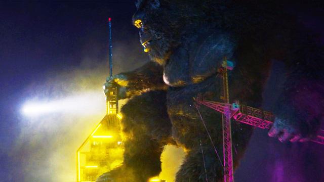 Đáp nhanh sáu câu hỏi tại sao trong Godzilla Đại Chiến Kong khiến nhiều người thắc mắc - Ảnh 4.