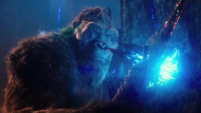 Đáp nhanh sáu câu hỏi tại sao trong Godzilla Đại Chiến Kong khiến nhiều người thắc mắc - Ảnh 6.