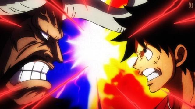 One Piece: Kaido và hành trình trở thành người thầy vĩ đại của Luffy, một chùy cũng là thầy - Ảnh 2.