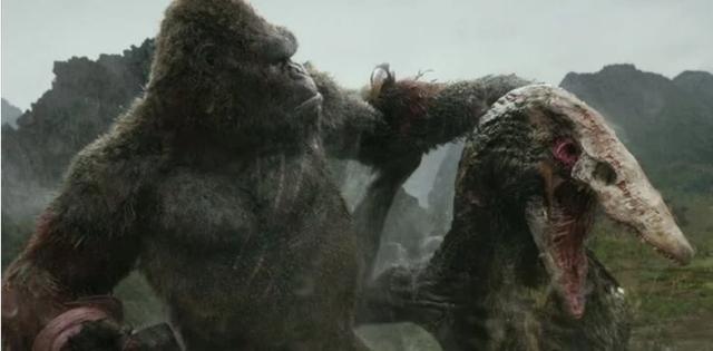 Những vấn đề chưa có lời giải trong Godzilla vs. Kong: Lỗ hổng kịch bản hay tiền đề cho các dự án tương lai? - Ảnh 2.