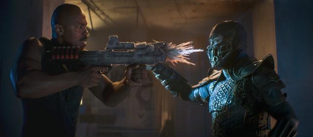 Bom tấn điện ảnh chuyển thể từ game bạo lực nổi tiếng Mortal Kombat liệu có là cú nổ sau Godzilla Vs. Kong? - Ảnh 4.