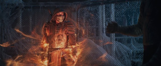 Bom tấn điện ảnh chuyển thể từ game bạo lực nổi tiếng Mortal Kombat liệu có là cú nổ sau Godzilla Vs. Kong? - Ảnh 7.