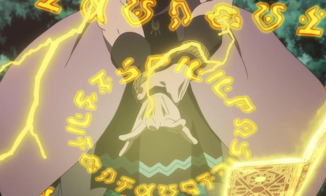 Những người điều khiển được rune mới có cơ hội học ma pháp tối thượng