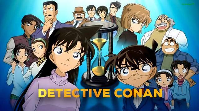 """Thám Tử Lừng Danh Conan: Series về chàng thám tử """"mãi không lớn""""  Photo-1-1617965330459946688763"""