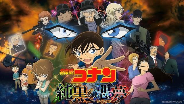 """Thám Tử Lừng Danh Conan: Series về chàng thám tử """"mãi không lớn""""  Photo-1-16179654765341308409057"""