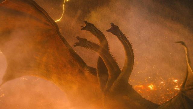 Đáp nhanh sáu câu hỏi tại sao trong Godzilla Đại Chiến Kong khiến nhiều người thắc mắc - Ảnh 5.