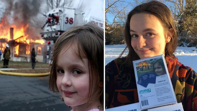 Cô gái kiếm được nửa triệu đô từ bức ảnh meme Disastergirlzoerothbannerimage-16198739283351022186825