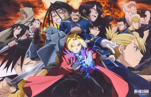 Top 20 Arc anime/manga xuất sắc nhất mọi thời đại Photo-1-16198480431271197535201