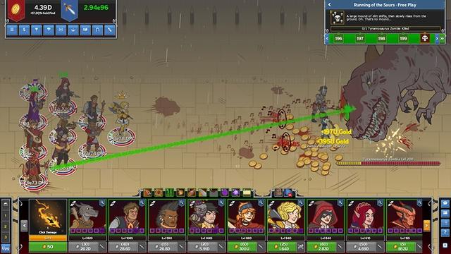 Game điều binh khiển tướng siêu hấp dẫn đang miễn phí vĩnh viễn, mời anh em chiến dịp 1/5 - Ảnh 1.