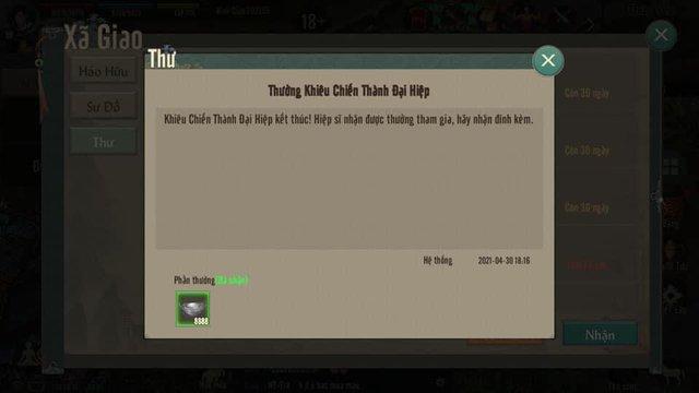 VLTK 1 Mobile náo loạn với màn đánh Boss Photo-1-1619868140346550177698