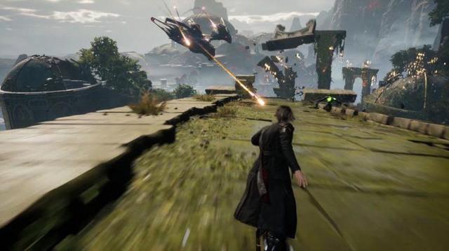 Game thủ phấn khích trước con lai của Final Fantasy và Devil May Cry sắp ra mắt - Ảnh 2.