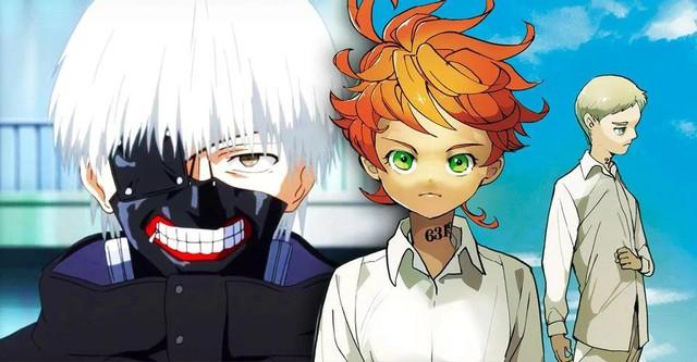 Tại sao có những anime phản bội nguyên tác manga? - Ảnh 1.