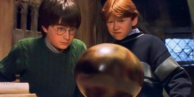 Giống cái mạnh hơn giống đực và 10 thông tin thú vị liên quan tới loài rồng trong loạt Harry Potter - Ảnh 3.