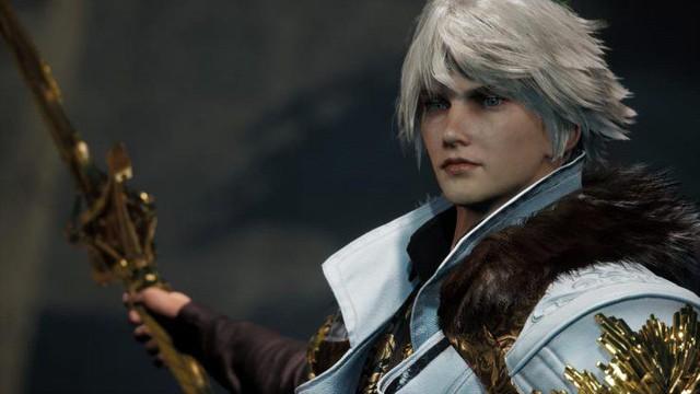 Game thủ phấn khích trước con lai của Final Fantasy và Devil May Cry sắp ra mắt - Ảnh 4.