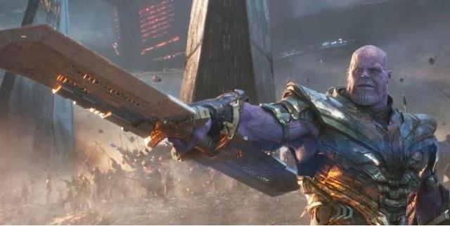 Darkseid so kèo binh hùng tướng mạnh với Thanos: Gã bạo chúa nào sở hữu đội quân chất lượng hơn trên màn ảnh lớn? - Ảnh 4.