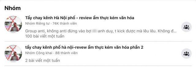 YouTuber Duy Nến lên tiếng cảnh báo anti fan, hứa hẹn sẽ hành động nếu như mọi việc đi quá xa - Ảnh 2.