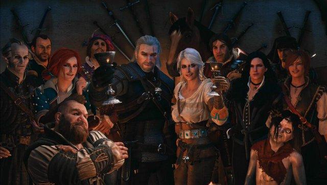 """Cyberpunk 2077 thành thảm họa, CD Projekt """"cầu cứu"""" các modder để tìm lại hào quang quá khứ với The Witcher 3 - Ảnh 1."""
