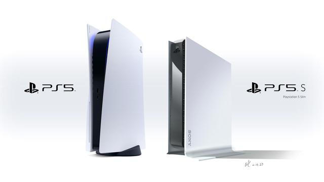 Sony secretly develops a new version of PS5, released in 2022 - Photo 1.