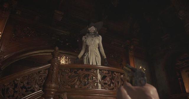 Vừa ra mắt, Resident Evil Village đã có rất nhiều bản mod thú vị - Ảnh 3.