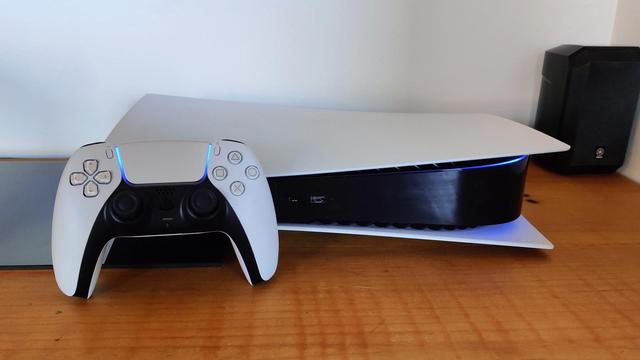 Sony secretly develops a new version of PS5, released in 2022 - Photo 3.