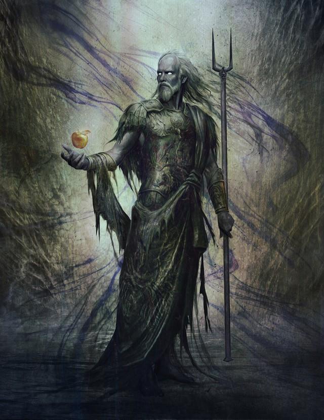 Hades trong thần thoại Hy Lạp có thật sự là một vị thần chung thủy? - Ảnh 3.