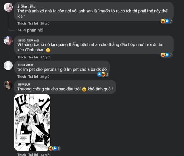 Cười vỡ bụng với chùm ảnh lấy cảm hứng từ meme Think Mark theo phong cách One Piece cực kỳ báo đạo - Ảnh 5.