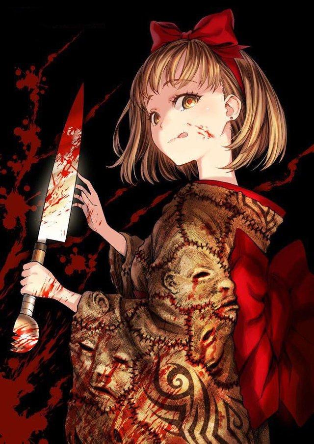Top 5 manga báo thù tàn nhẫn chẳng thua kém gì The Girl From Nowhere, Bí Ngô Cuống Sát là cái tên nhiều người yêu thích - Ảnh 5.