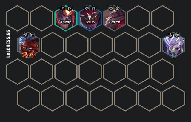 Đấu Trường Chân Lý: Cuối cùng các cao thủ cũng tìm ra cách để Yasuo gánh team với đội hình 6 Ma Sứ - Ảnh 3.