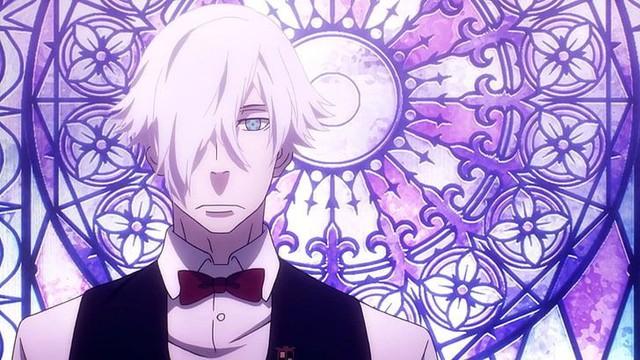 Top 7 thần chết được yêu thích nhất trong thế giới anime, có tử thần còn cứu mạng người - Ảnh 2.