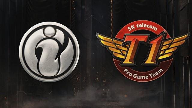 Ngày này năm xưa: Khi siêu kỷ lục gia SKT T1 cũng có lúc trở thành kẻ làm nền lịch sử - Ảnh 1.