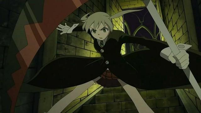 Top 7 thần chết được yêu thích nhất trong thế giới anime, có tử thần còn cứu mạng người - Ảnh 3.