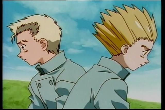 7 cặp anh/chị em tương tàn trong thế giới anime, có người đã phải mất mạng - Ảnh 5.