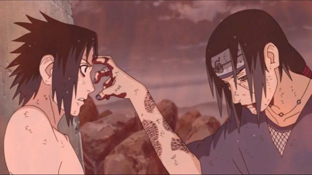 7 cặp anh/chị em tương tàn trong thế giới anime, có người đã phải mất mạng - Ảnh 6.
