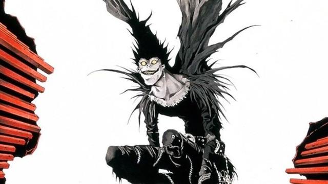 Top 7 thần chết được yêu thích nhất trong thế giới anime, có tử thần còn cứu mạng người - Ảnh 6.
