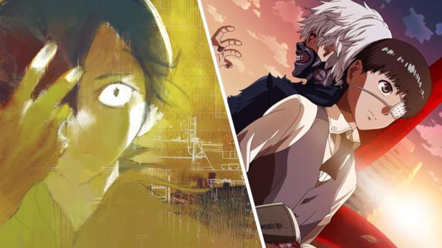 Tác giả Tokyo Ghoul ra mắt manga mới, chỉ sau 1 chương nhiều người khen còn hay hơn cả Attack On Titan - Ảnh 2.