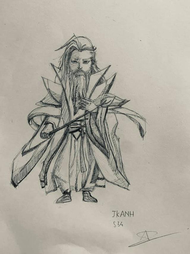 Anh hùng hảo hớn + bút bi Thiên Long = Chúma hnề: Fan Việt lầy thế này thì đành xin đại cao thủ thủ Kim Dung lượng thứ - Ảnh 18.