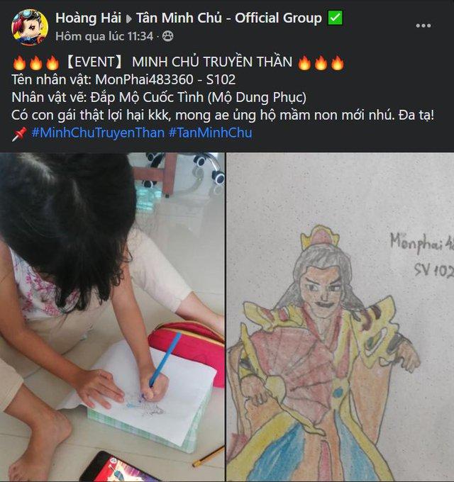 Anh hùng hảo hớn + bút bi Thiên Long = Chúma hnề: Fan Việt lầy thế này thì đành xin đại cao thủ thủ Kim Dung lượng thứ - Ảnh 23.