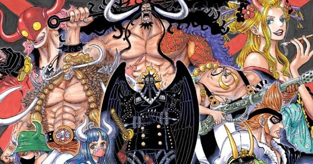 One Piece: 4 đặc điểm giống nhau giữa những người sở hữu Haki bá vương - Ảnh 1.