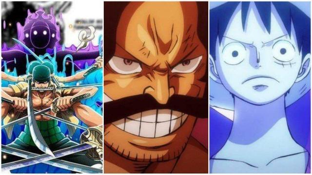 One Piece: 4 đặc điểm giống nhau giữa những người sở hữu Haki bá vương - Ảnh 2.