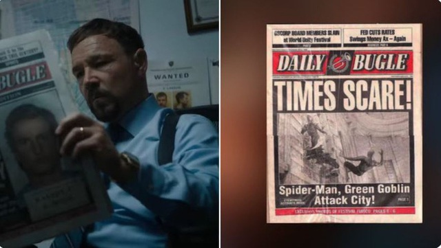 Soi trailer mới của Venom: Cài cắm cực nhiều chi tiết liên quan đến Marvel, có cả Spider-Man, Avengers và Stan Lee - Ảnh 1.