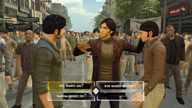 Top 10 tựa game dựa trên những câu chuyện có thật, khiến người chơi rưng rưng cảm xúc - Ảnh 1.