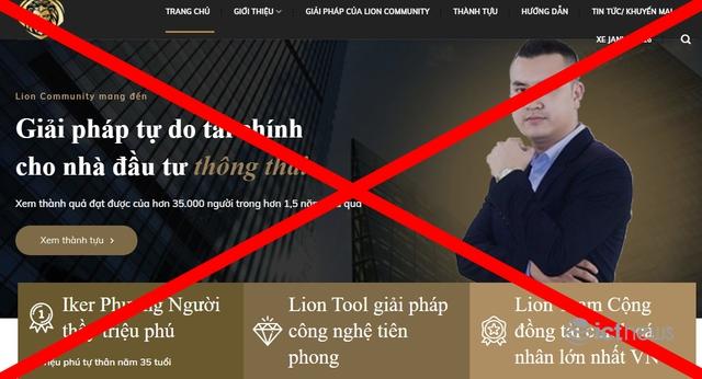 Cảnh giác tiền ảo núp bóng đa cấp được nghệ sĩ Việt quảng cáo - Ảnh 2.