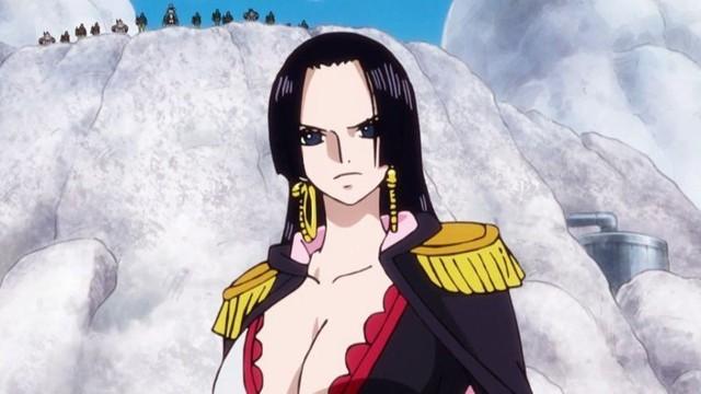 One Piece: 4 đặc điểm giống nhau giữa những người sở hữu Haki bá vương - Ảnh 4.