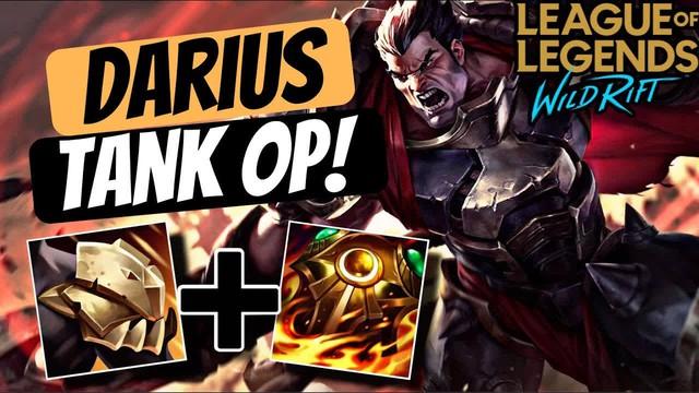 Rốt cục Garen hay Darius là kẻ mạnh hơn trong Tốc Chiến? - Ảnh 3.
