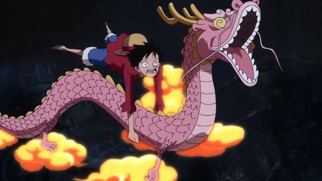 One Piece: Top 5 nhân vật có thể cứu Luffy thoát khỏi cảnh rơi tự do, Sanji sẽ tiếp tục đóng vai Vua cứu người? - Ảnh 4.