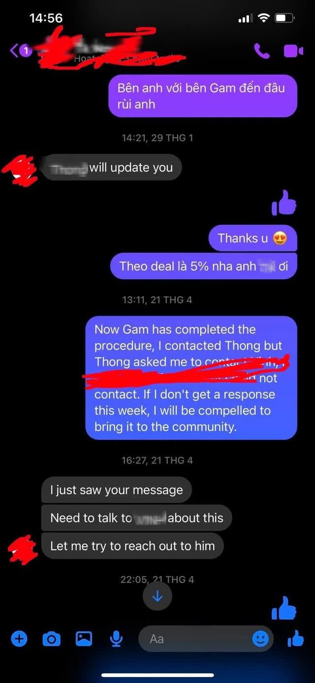 Drama: Vừa mua lại GAM Esports, NRG đã bị tố quỵt tiền - Ảnh 2.