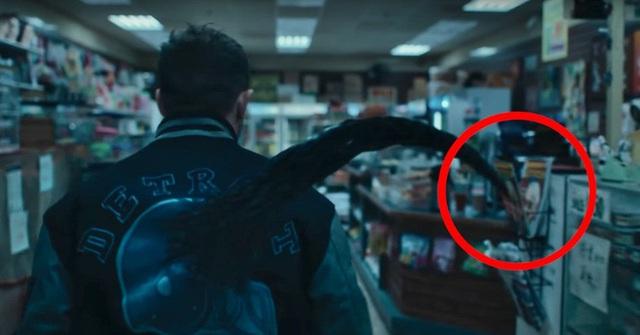 Soi kỹ trailer Venom 2 mới thấy liên quan mật thiết đến Spider-Man, liên kết trực tiếp đến MCU - Ảnh 1.