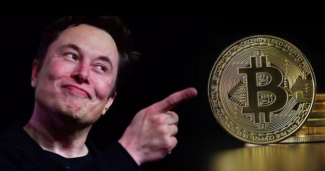 """""""Lươn"""" như Elon Musk: Mới tháng trước còn đồng ý Bitcoin giúp tăng cường sử dụng năng lượng sạch, giờ lại tuyên bố không chấp nhận Bitcoin để bảo vệ môi trường - Ảnh 4."""
