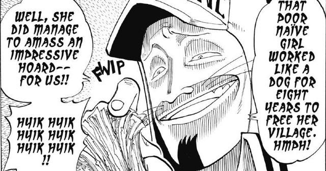 Tìm hiểu về tiền tệ trong thế giới One Piece, giá trị cao và không bị lạm phát - Ảnh 2.