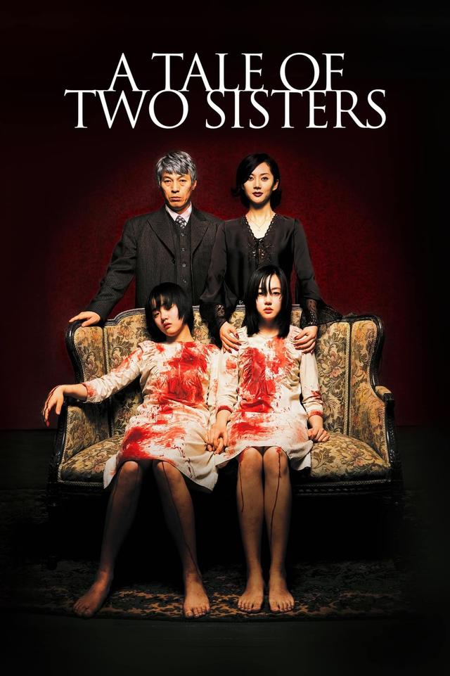 9 phim kinh dị Hàn Quốc xem xong hết dám ngủ một mình vì quá ám ảnh - Ảnh 1.